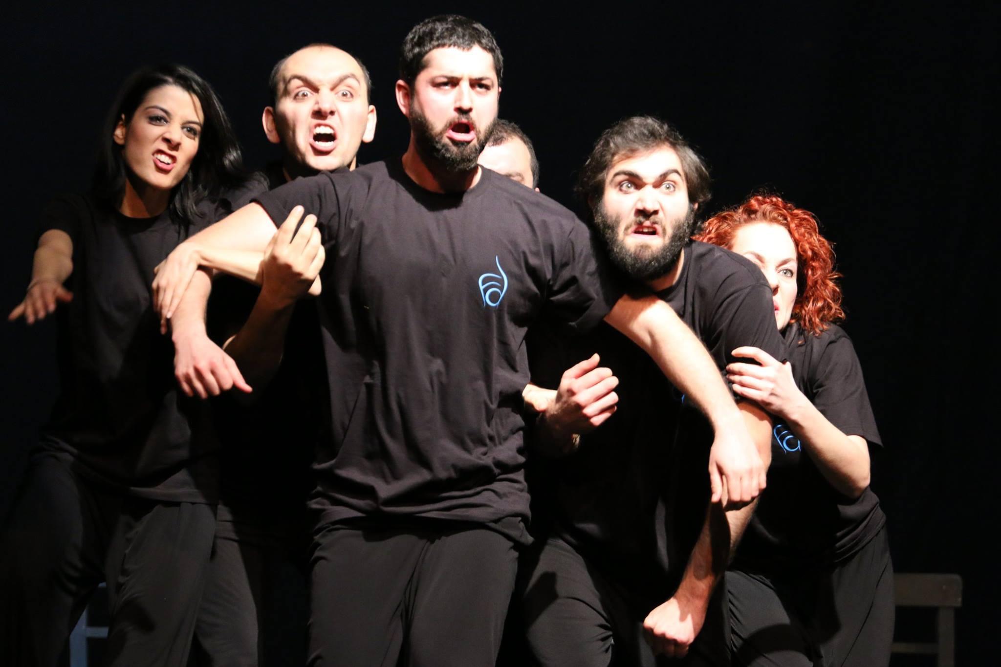 Ethos Tiyatro Festivali
